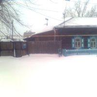 ул.Свободы д.37, Ялуторовск
