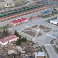 ялуторовск, Ялуторовск