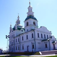 г.Ялуторовск Сретенский собор 1837г  !!!, Ялуторовск