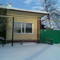 Дом на улице Свободы, Ялуторовск