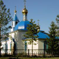 Храм Ялуторовск, Ялуторовск