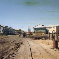 Jar Salé - Rusko, Яр-Сале