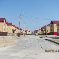 Улица, Яр-Сале