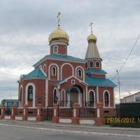 Церковь, Яр-Сале