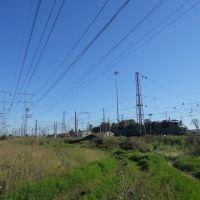 Движение по станции, Балезино