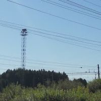 Постоянный ток с напряжением 3кВ уже не актуален..., Балезино