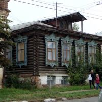 Воткинск, улица Ленина, Воткинск