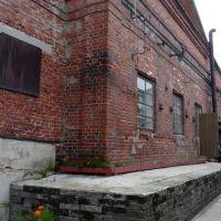 Старые стены, Воткинск