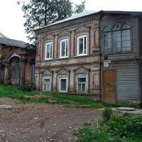 Улица Володарского, Воткинск