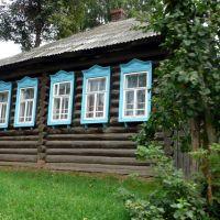 На улице Володарского, Воткинск