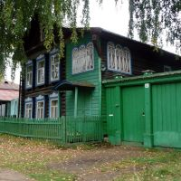 ул. Володарского, 42, Воткинск