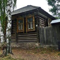 ул. Володарского, 58, Воткинск