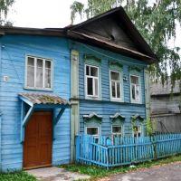 Дом 113, Воткинск