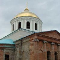 Благовещенский собор., Воткинск