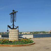 Якорь Воткинского завода., Воткинск