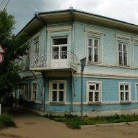 Балкон, ул. кирова, 8, Глазов