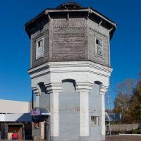 Водонапорная башня, Глазов