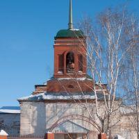 Христорождественская церковь в Грахово, Грахово
