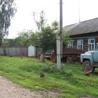 Pervomayskaya St., Грахово