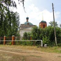 Церковь в Грахово, Грахово