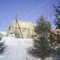 Дом, Завьялово
