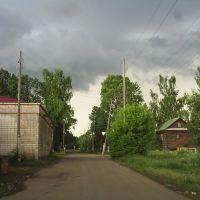Ул.Речная, Завьялово