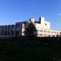 Культурный комплекс, Завьялово