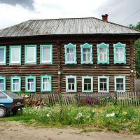 Село Завьялово, Завьялово