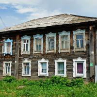 Наличники. Село Завьялово, Завьялово