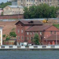 Эти здания на очереди для уничтожения!, Ижевск