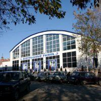 Центральный рынок, ул. Красноармейская, 136, Ижевск