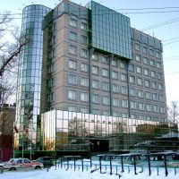 ул. Красная, дом 105, офис Сбербанка России, г. Ижевск, Ижевск