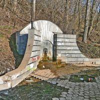 Полковницкий ключ, Ижевск