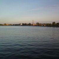 пруд камбарский, Камбарка