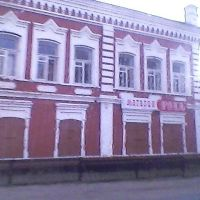 магазин русь, Камбарка