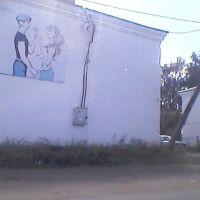 суворова, Камбарка