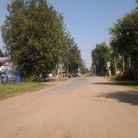 Камабарка, Камбарка