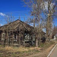 Старый дом, Кизнер