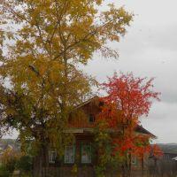 В этом доме жили монахи, Красногорское