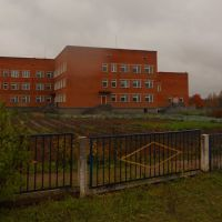 Школа, Красногорское