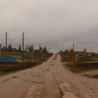 Дорога в центр, Красногорское