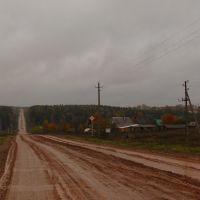 Горка, Красногорское