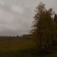 Пейзаж, Красногорское
