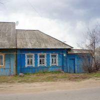 Улица Красная, Можга