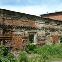 Старинный лабаз, Сарапул