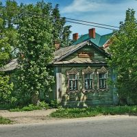 Сарапульский домик, Сарапул