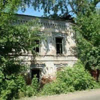 ул. Труда, руины 4, Сарапул