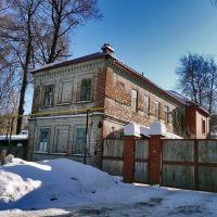 улица Первомайская, 53, Сарапул