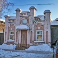 ул. Горького, 45, Сарапул