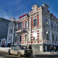 Здание банка, ул. Азина, 46, Сарапул